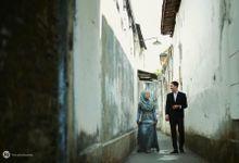 Prewedding Hida & Rifan by Fins Photoworks