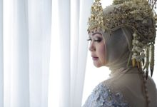 Sunda Siger Hijab by Arum Ndalu Sanggar Rias Pengantin
