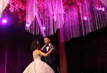 International Wedding by The Trans Resort Bali