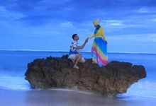 Prewedding Ajeng & Bagus by TriAngle.Pict