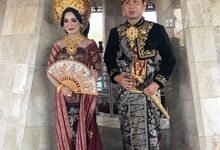 Bali Agung by IN Wedding Planner and Organizer