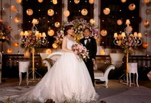 Gabby & Rexsy Wedding by Dacore Production