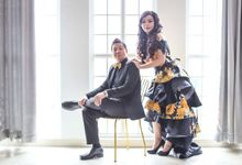 Ariel & Orlin LIPUTAN HARI H CINEMATIC FOTO & VIDEO & PHOTOBOOTH by videomegavision