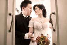 Prewedding CHRISTIAN & NOVI by CUCU FOTO BRIDAL