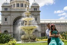 Pre-wedding - William and Heny by JPH Photography