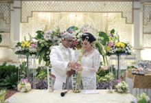 Akad Nikah Ayu & Wira by CARI WEDDING ORGANIZER