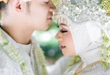 Wedding Anne & Akim by Avinci wedding planner