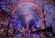 London Overseas Pre Wedding by JOHN HO PHOTOGRAPHY
