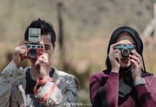 PREWEDDING - DEBRI & ARUL by ATMOSFER Pictures