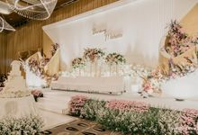 Double Tree by Hilton 2019 11 09 by White Pearl Decoration