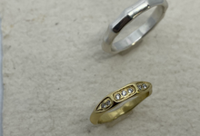 Wedding Custom Rings Collection by Rumme