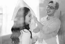 Gerry & Gaby Photosession 2 by Suara Pictures by Suara Pictures