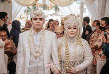 FILISIYA & HADHIL by Omah Pengantinku
