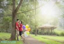 Prewedding Windhityo & Rina by Samudra Foto