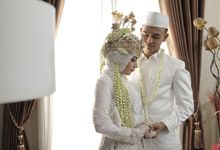 Wedding Day Dhema & Maifal by Coklat Photo Surabaya
