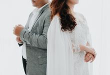 Tiffany & Erick Love is simple by Ferula Picture