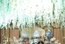 Wedding story of Wulan & Echo by Video Art