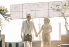 Sundanese Tradional Wedding - Gita & Putra by vimistudio