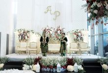Argi & Putri Resepsi vol 1 by Our Wedding & Event Organizer