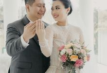 The Wedding of Stanley and Devina by Vermount Photoworks