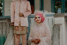 Wedding Dendi Dan Rosa by Arpegio Portrait