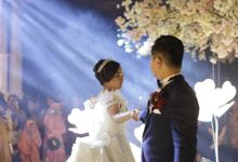 Wedding of Dedy & Yolanda by Finest Organizer
