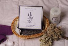 Branding by Lavandin Provence