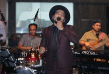 (Social Event) Magnificent with Tompi & DJ Winky Wiryawan by The Blitz Entertainment