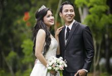 Prewedding Windy-Eka at Alissha by Alissha Bride