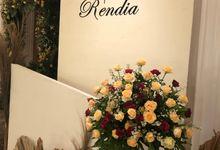 FITRI & RENDIA by Usherwedding.id