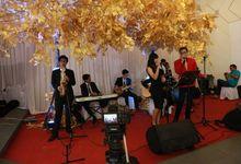 The Wedding of Damar & Anwar by Dix Music Entertainment