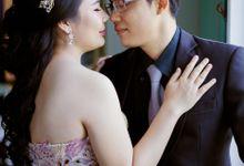 Prewedding of Rachel-Karnel at Alissha by Alissha Bride