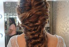 Krisna by Soulmate Bridal Make Up