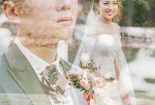 Tanarimba Janda Baik | Justin & Janice by JOHN HO PHOTOGRAPHY