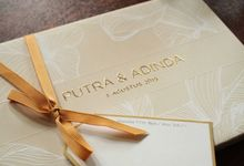 Putra & Adinda by Vinas Invitation