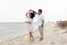 Prewedding by Tanda Masa