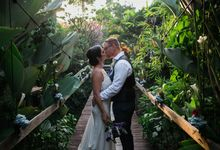 In Honor of  Vern & Lisa by Reynaldi Wedding