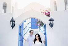 RIA & IVAN PREWEDDING SESSION by ALEGRE Photo & Cinema