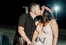 The Wedding Of Jesseca & David by Indra Photography