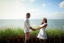 Bali Wedding Photo - Petya & Angel by BPSO