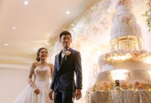 Bobby & Riana Wedding by MariMoto Productions