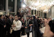 Argi & Putri Resepsi #2 by Our Wedding & Event Organizer