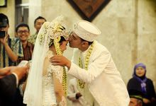 Happies Moment in Life by Foto Wedding Bandung