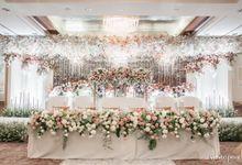 Mandarin jakarta 2019 09 15 by White Pearl Decoration