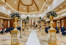 HIS LIPPO KUNINGAN by HIS Wedding Venue