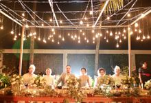 Wedding at Vedas by Villa Vedas