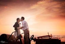 LINNA & MALIK PREWEDDING by ALEGRE Photo & Cinema