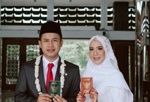 Nanda & Ichya Wedding by Real Jepret