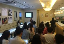 GIA Gemologist Dialogue Ngee Ann City by eClarity Diamonds