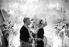 Wedding Hapic #3 by Happy Picture